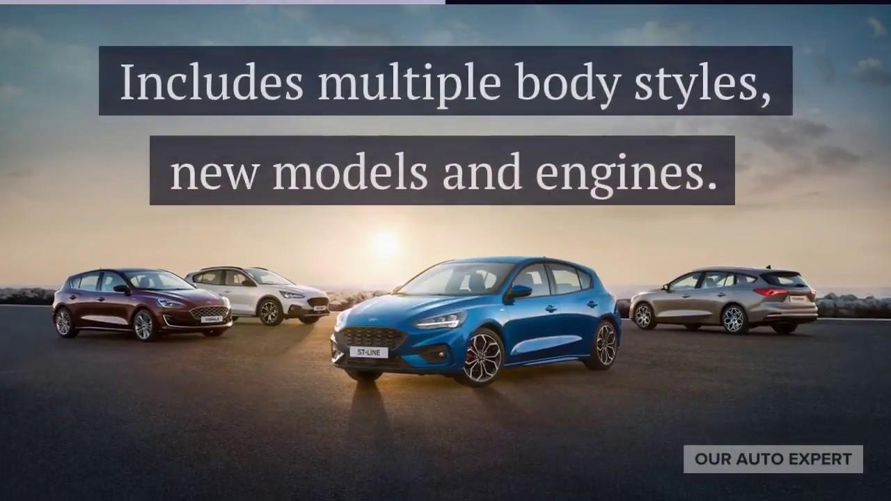 2019 Ford Focusnbsp
