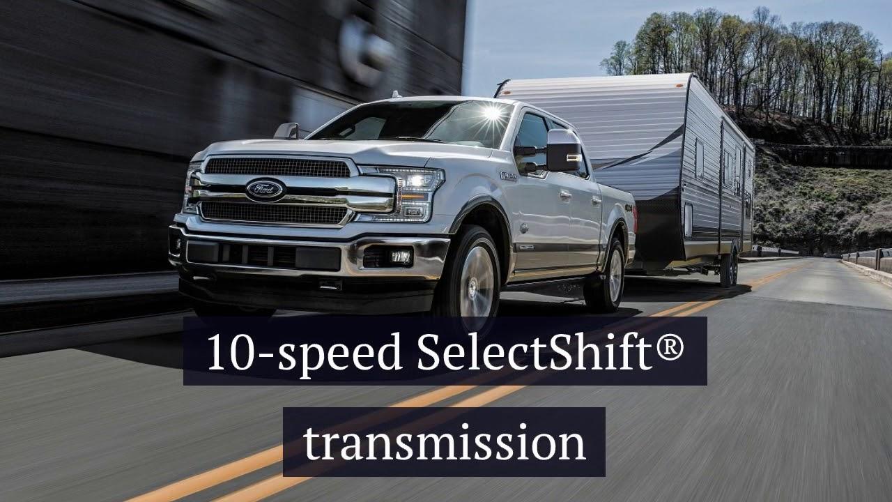 2018 Ford F 150 Power Stroke Diesel Is Getting 30 MPGnbsp