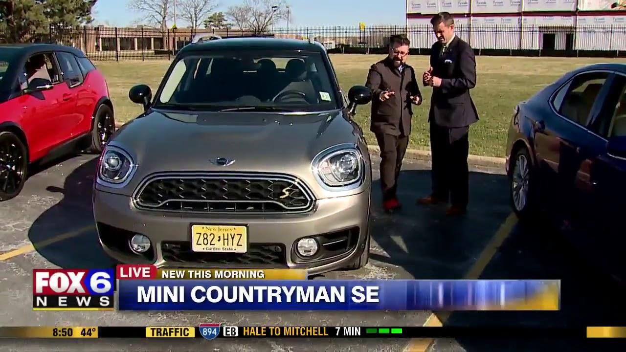 Nik Miles Talk Eco Cars on Fox 6nbsp