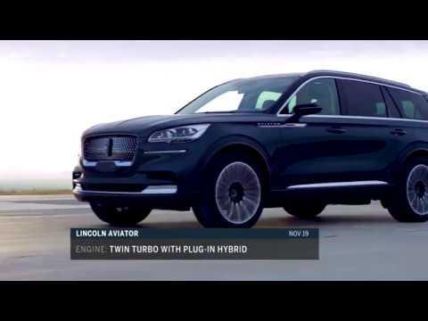 New Lincoln Navigator and Cadillac XT4 Nik Miles Fox sportsnbsp