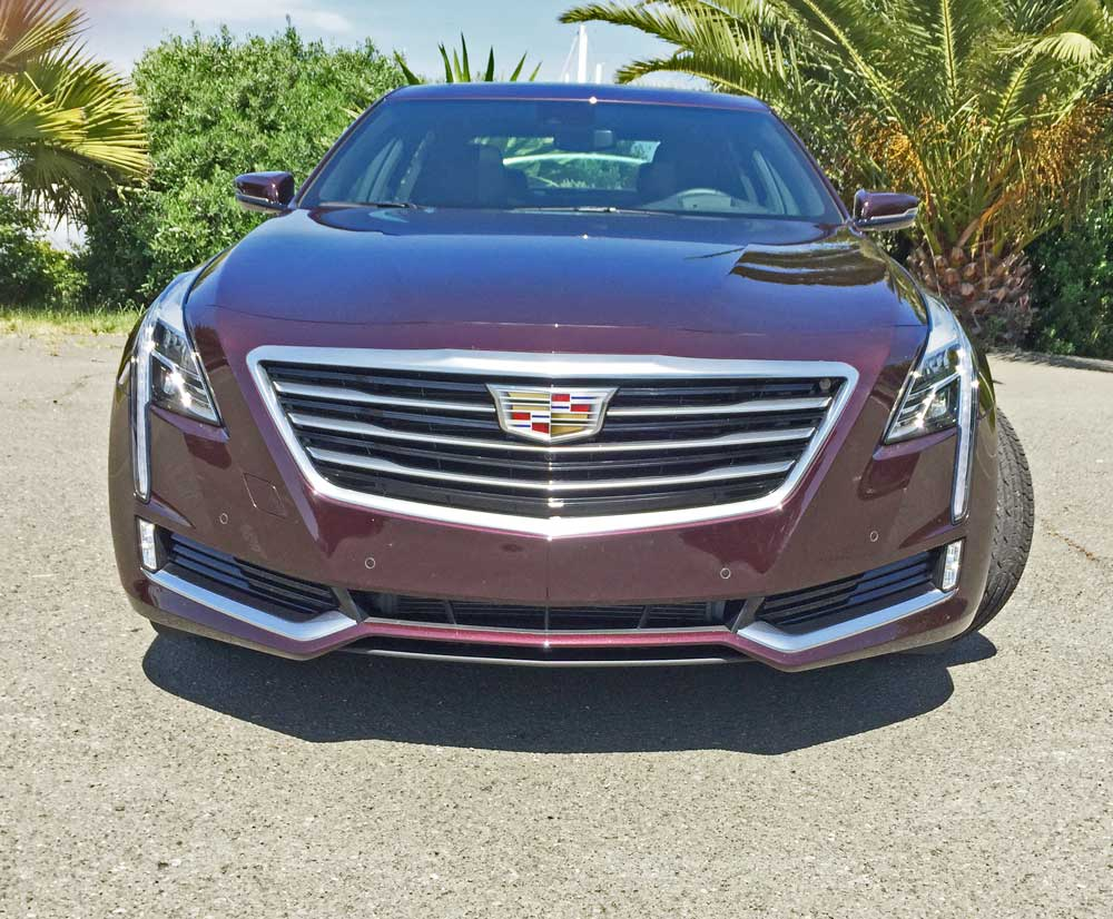 Cadillac-CT6-PHEV-Nose