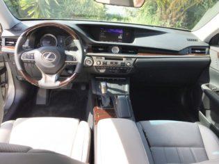 Lexus ES 350 Dsh