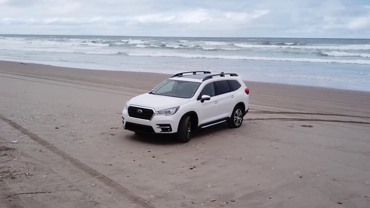 2019 Subaru Ascent Phat Ridenbsp