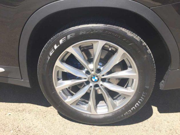 BMW-X3-30i-Whl