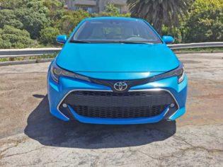 Toyota-Corolla-Hatch-Nose