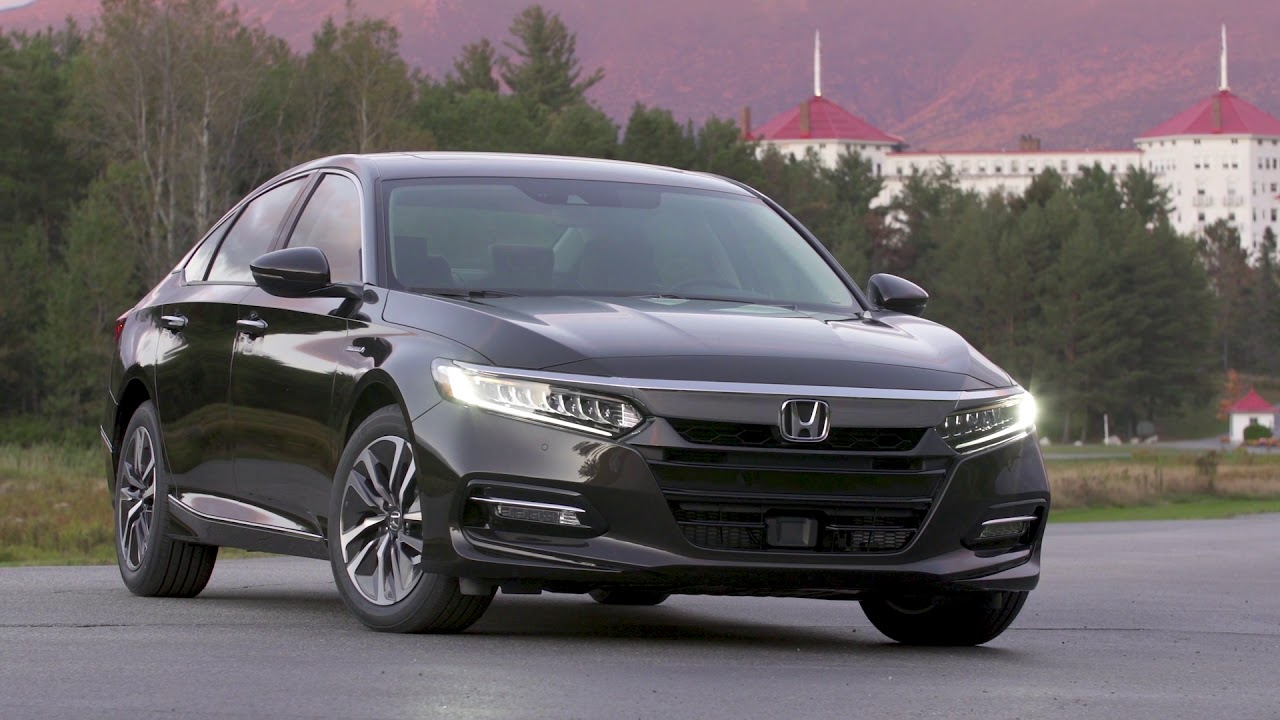 New Honda Accordnbsp