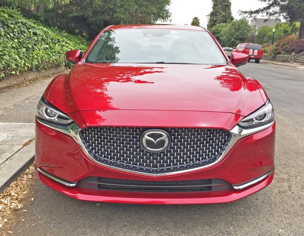 Mazda6-Signature-Nose