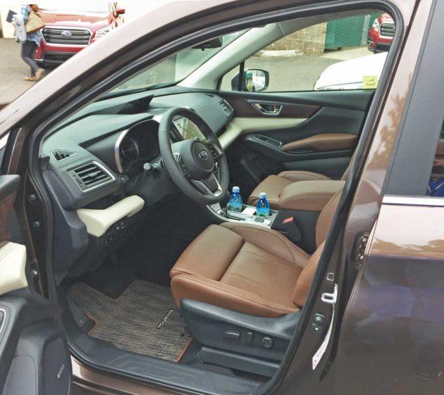 Subaru-Ascent-Int