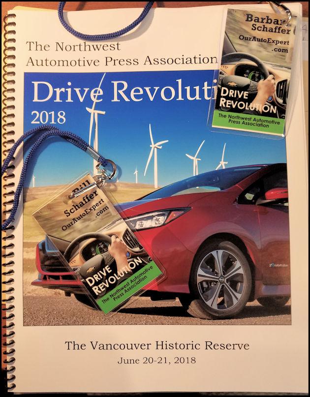 2018 NWAPA Drive Revolutionnbsp