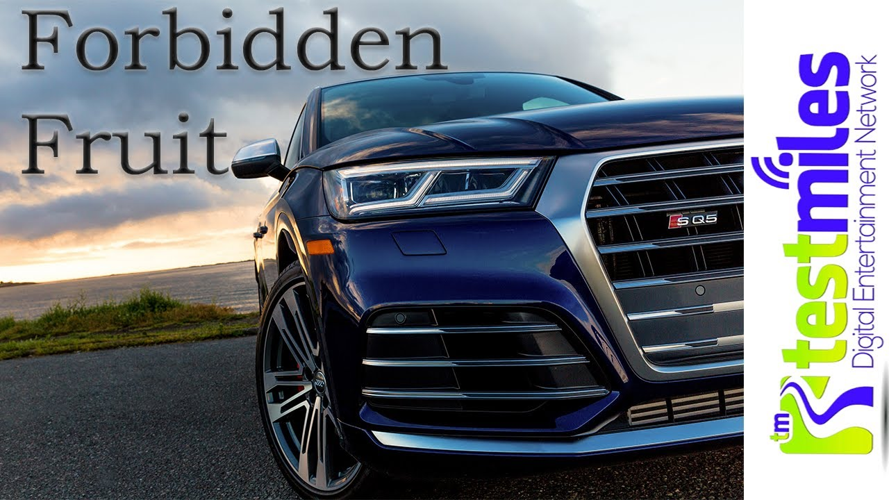 2018 Audi SQ5 Fully Redesignednbsp