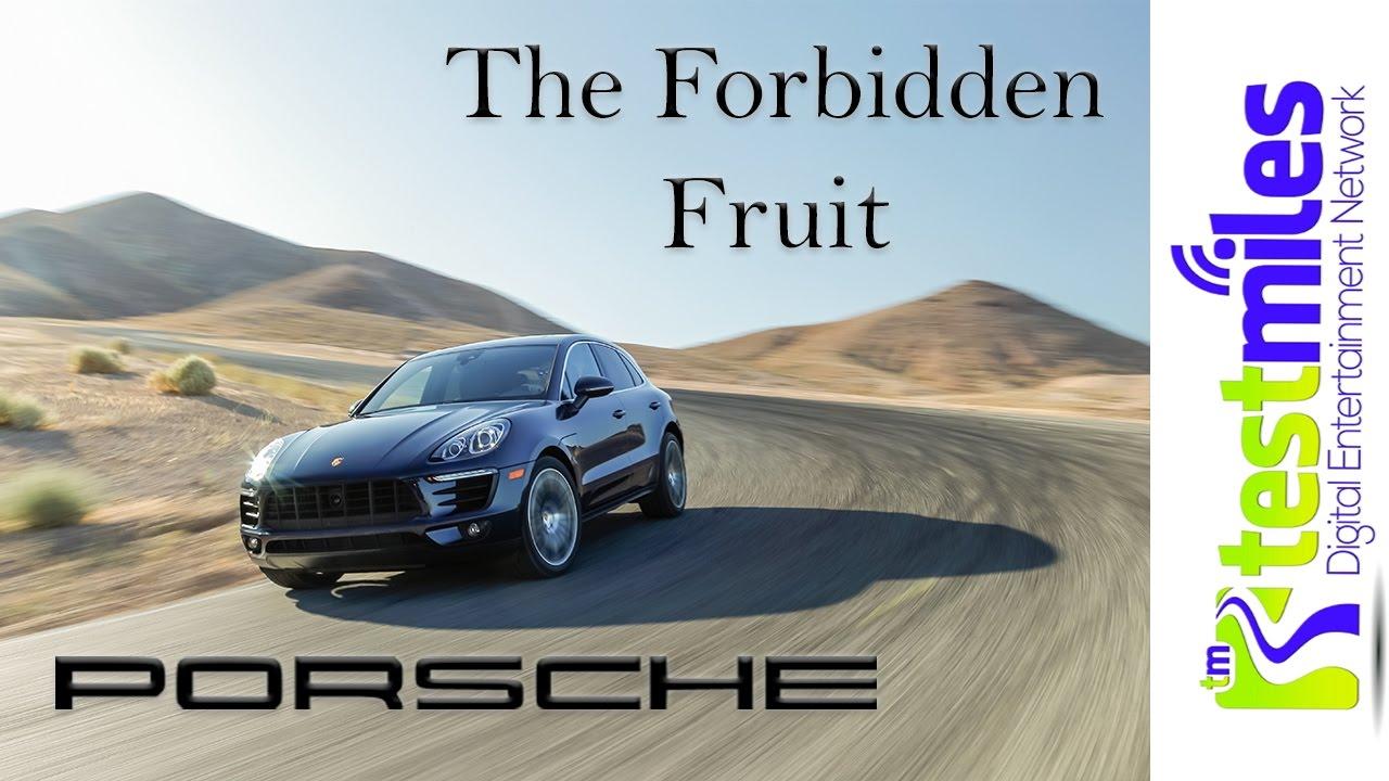 FIRST DRIVE 2017 Porsche Macan Is it worth itnbsp