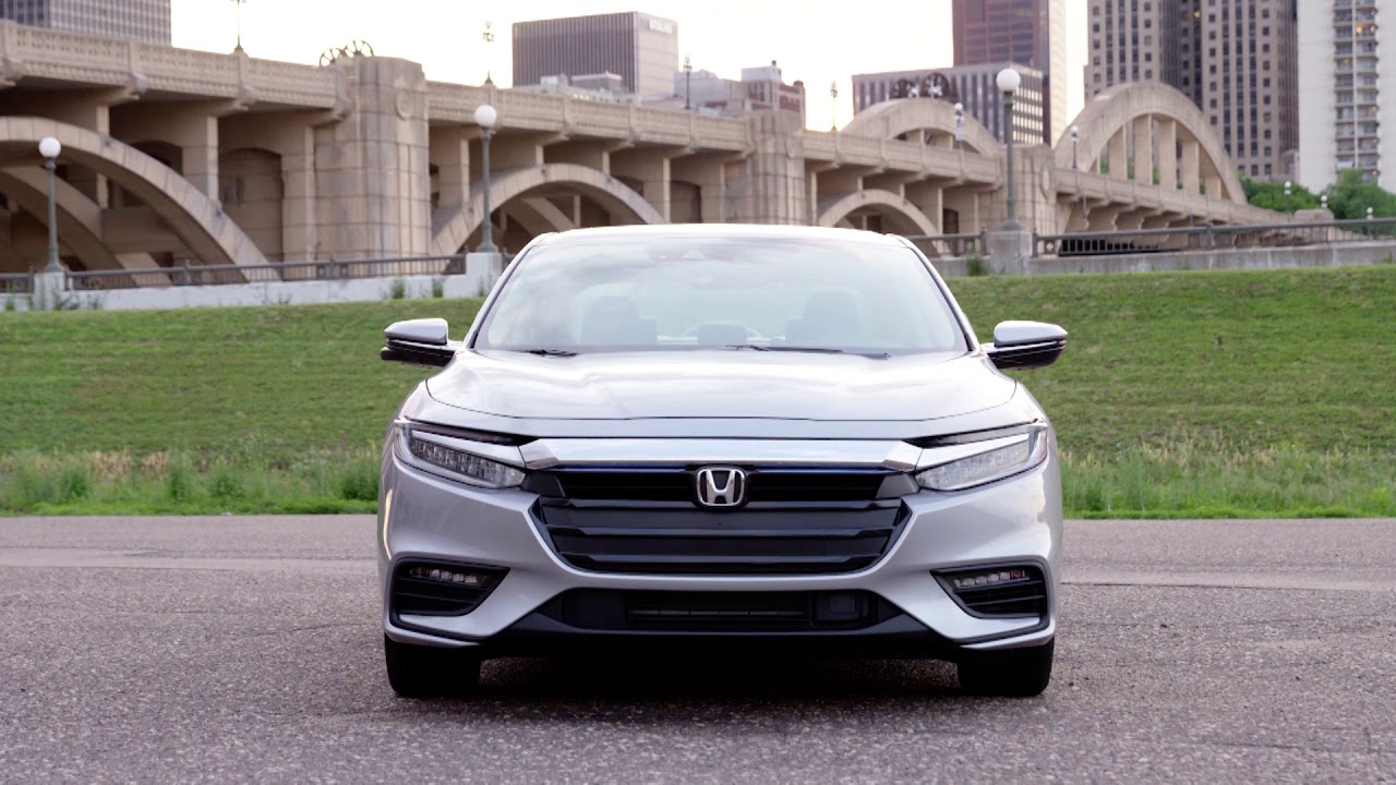 2019 Honda Insightnbsp