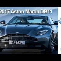 FIRST DRIVE OF THE ASTON MARTIN DB11   Our Auto Expert