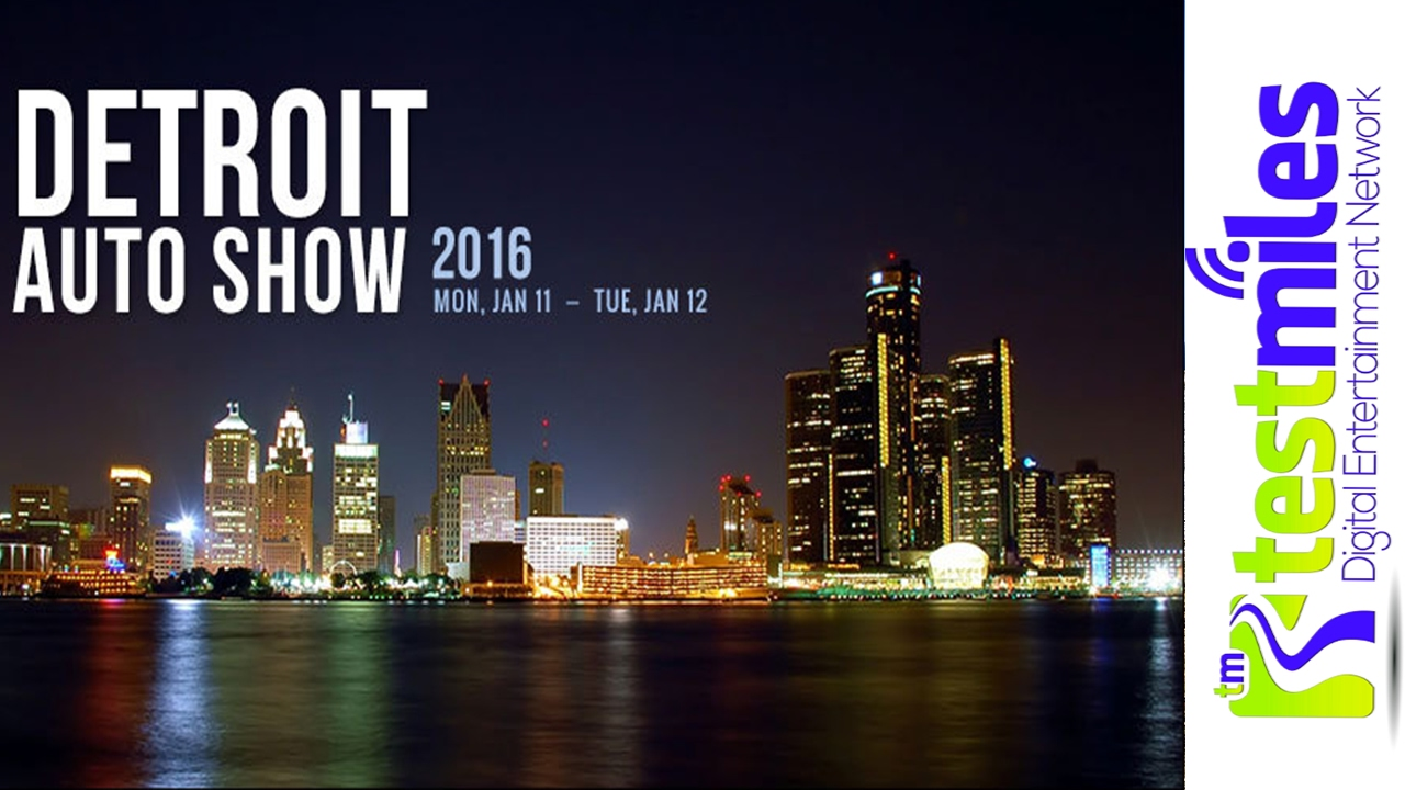 2017 Mike Caudill Gives Preview of 2017 Detroit Show Fox and Friendsnbsp