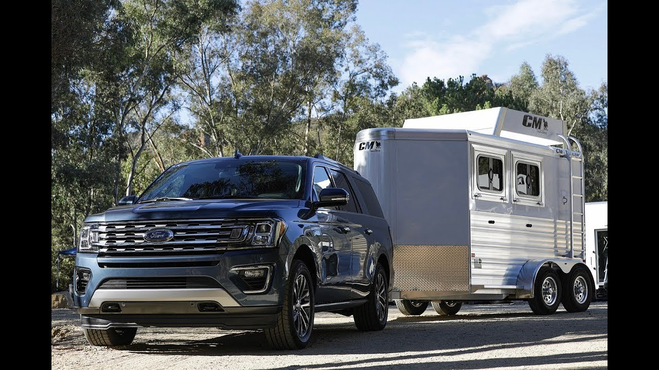 Before you Buy the 2018 Ford Expedition watch thisnbsp