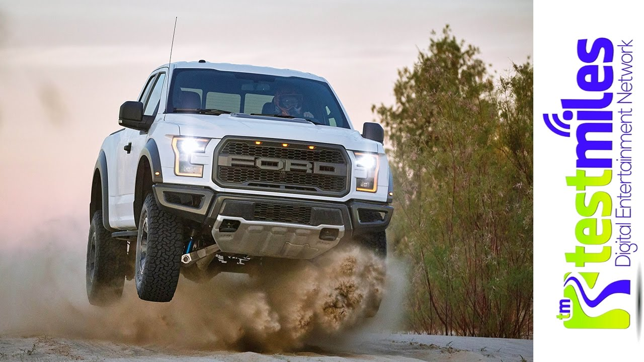 2017 FORD RAPTOR You need this Trucknbsp