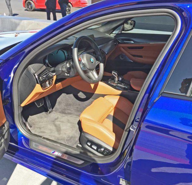 BMW-M5-Int