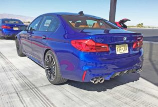 BMW-M5-LSR