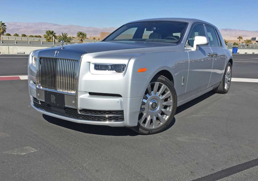 2018 rolls royce phantom test drive our auto expert. Black Bedroom Furniture Sets. Home Design Ideas