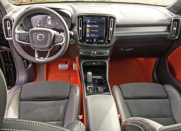 Volvo-XC40-T5-R-Design-Dsh