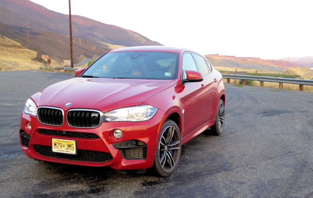 2018 Bmw X6 M Road Trip Our Auto Expert
