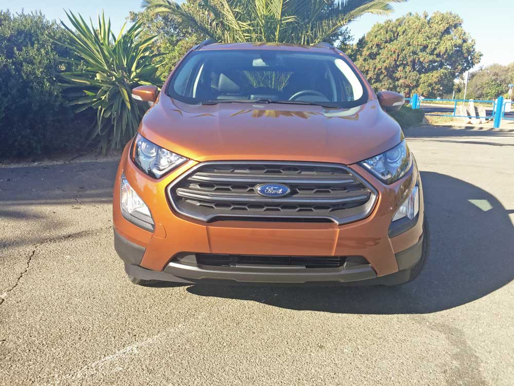 Ford-EcoSport-Nose