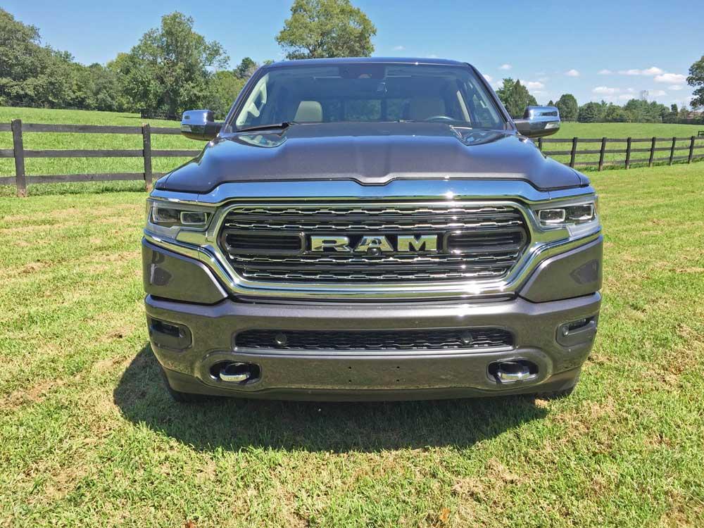Ram-1500-eTorque-Nose