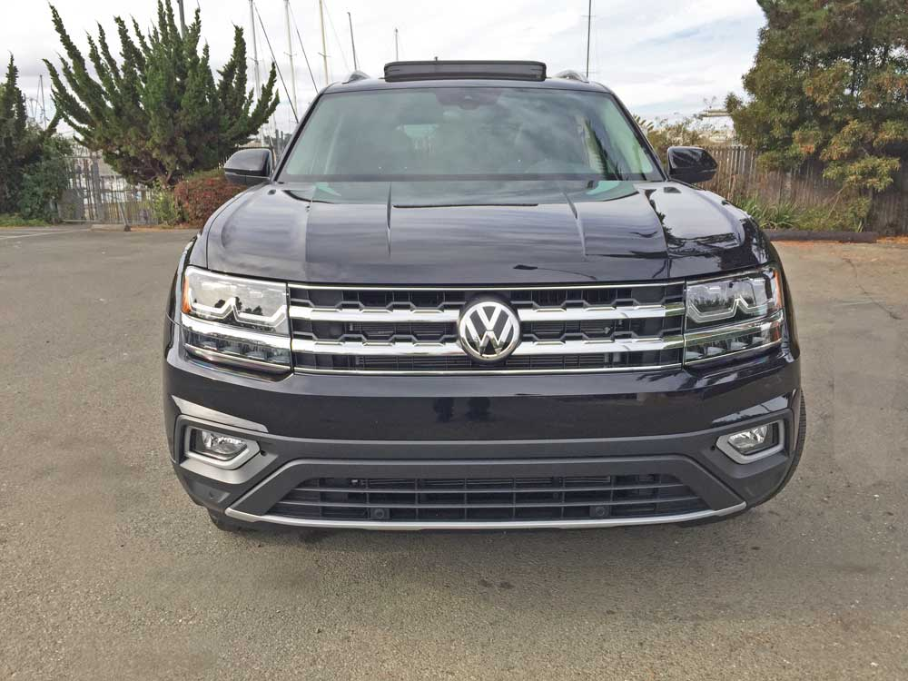 VW-Atlas-Nose
