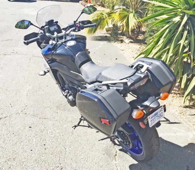 Yamaha-Tracer-900-GT-LSR
