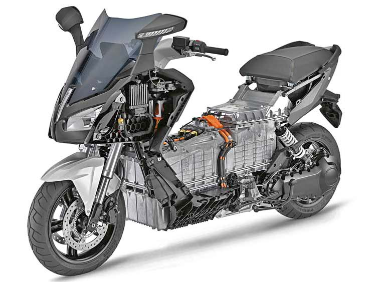BMW-C-evolution-cutaway