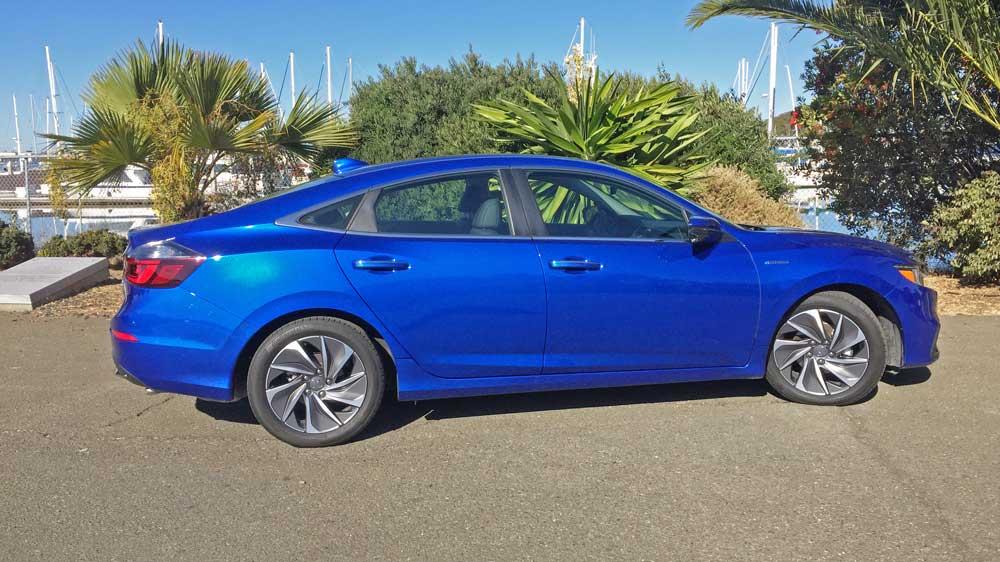 Honda-Insight-Hybrid-RSD