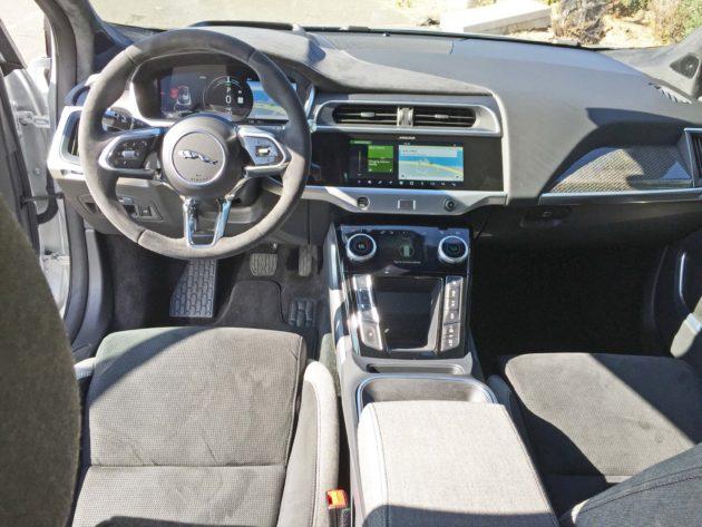 Jaguar i-Pace HSE DSH