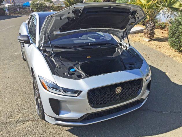 Jaguar i-Pace HSE FTrnk