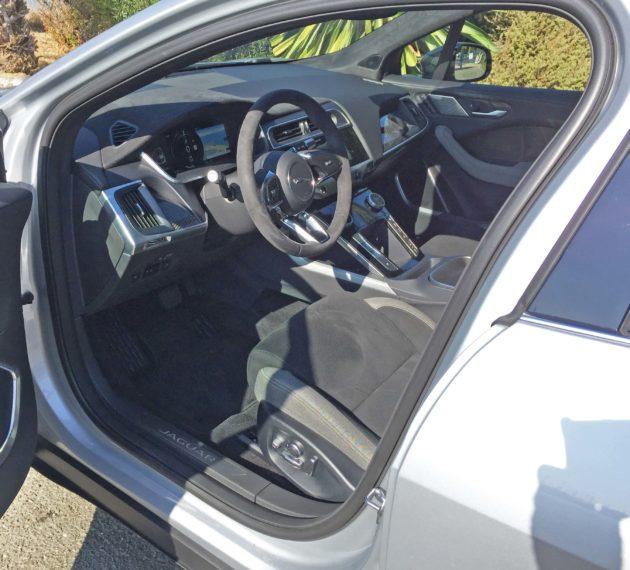 Jaguar i-Pace HSE Int
