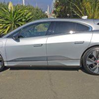 Jaguar iPace HSE LSDnbsp