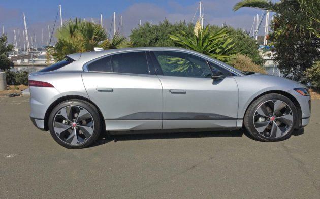 Jaguar i-Pace HSE RSD