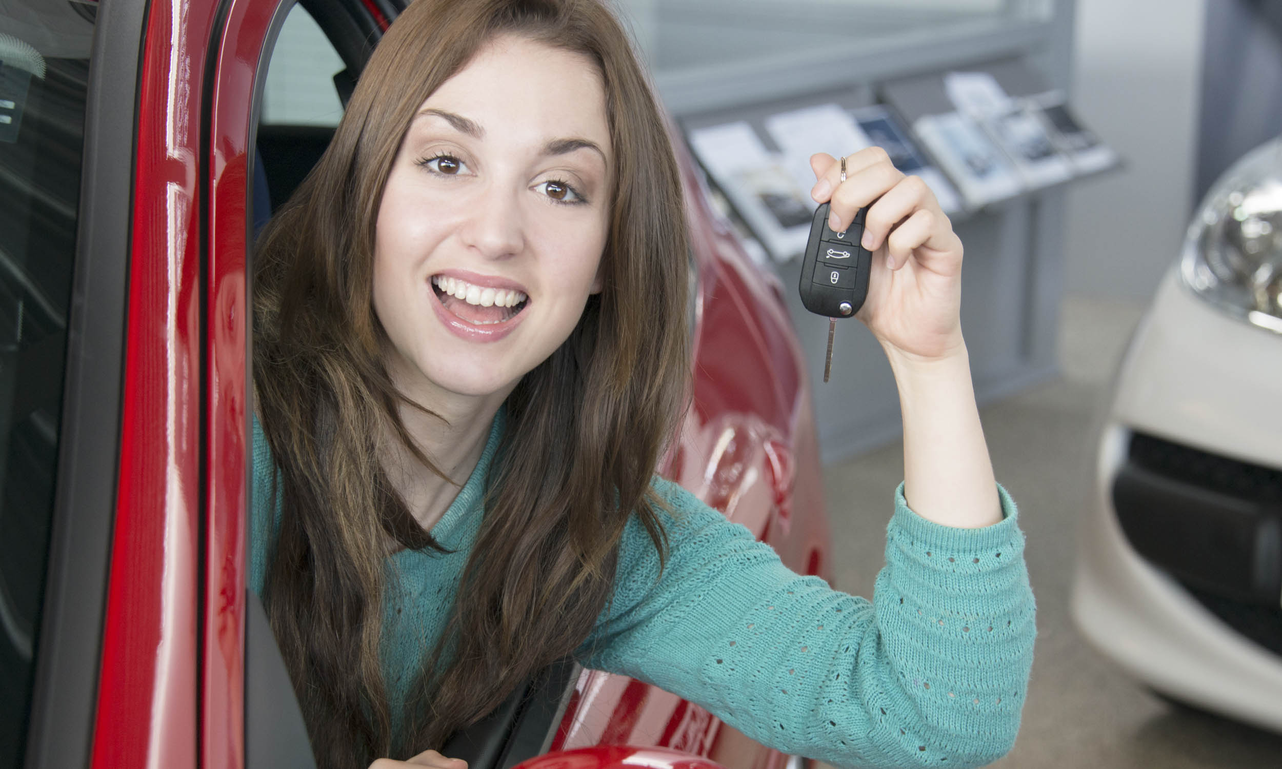 Safest Used Cars for Teensnbsp