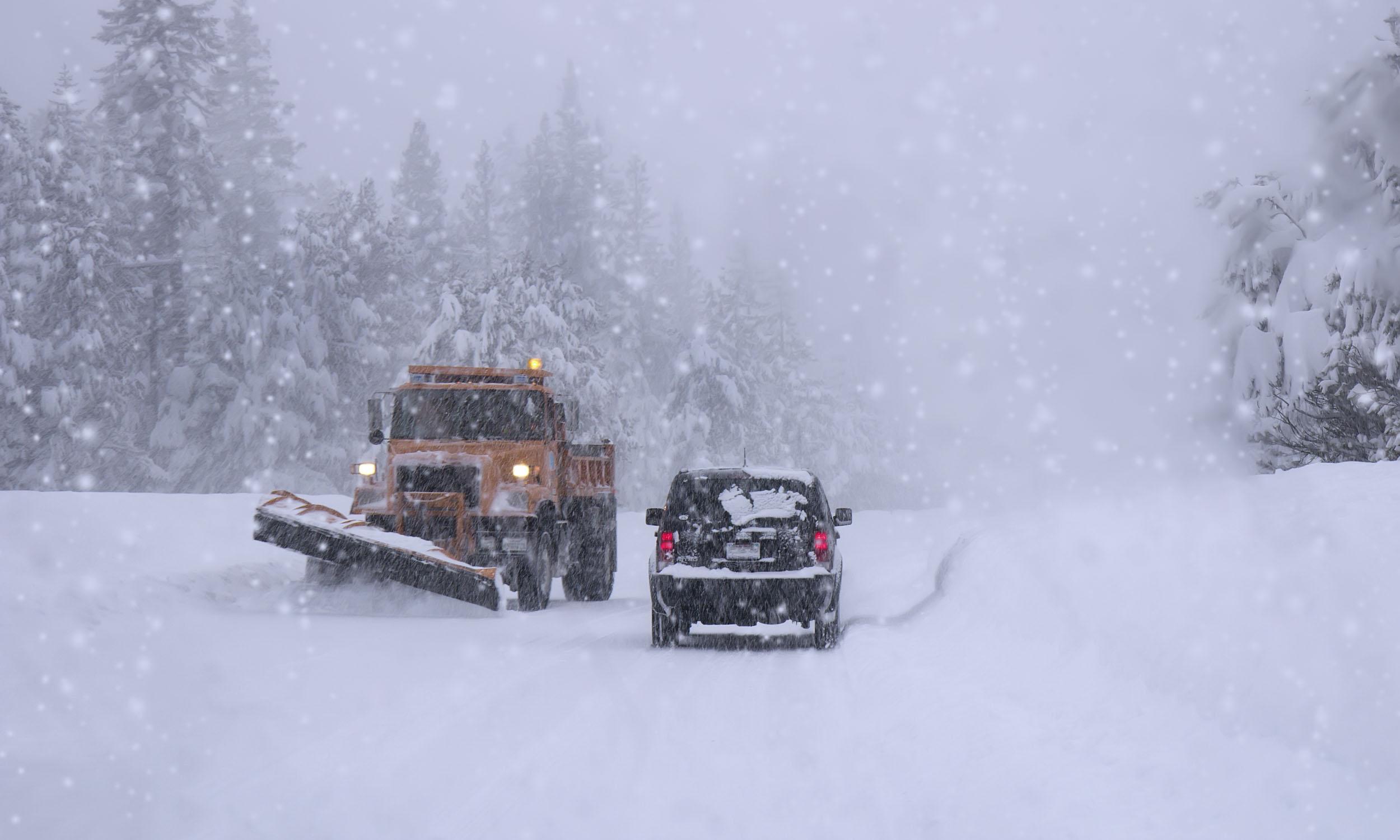 Winter Tires Who Needs Themnbsp