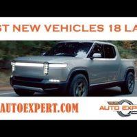 2018 L. A. Auto Show: Top SUVs | Our Auto Expert