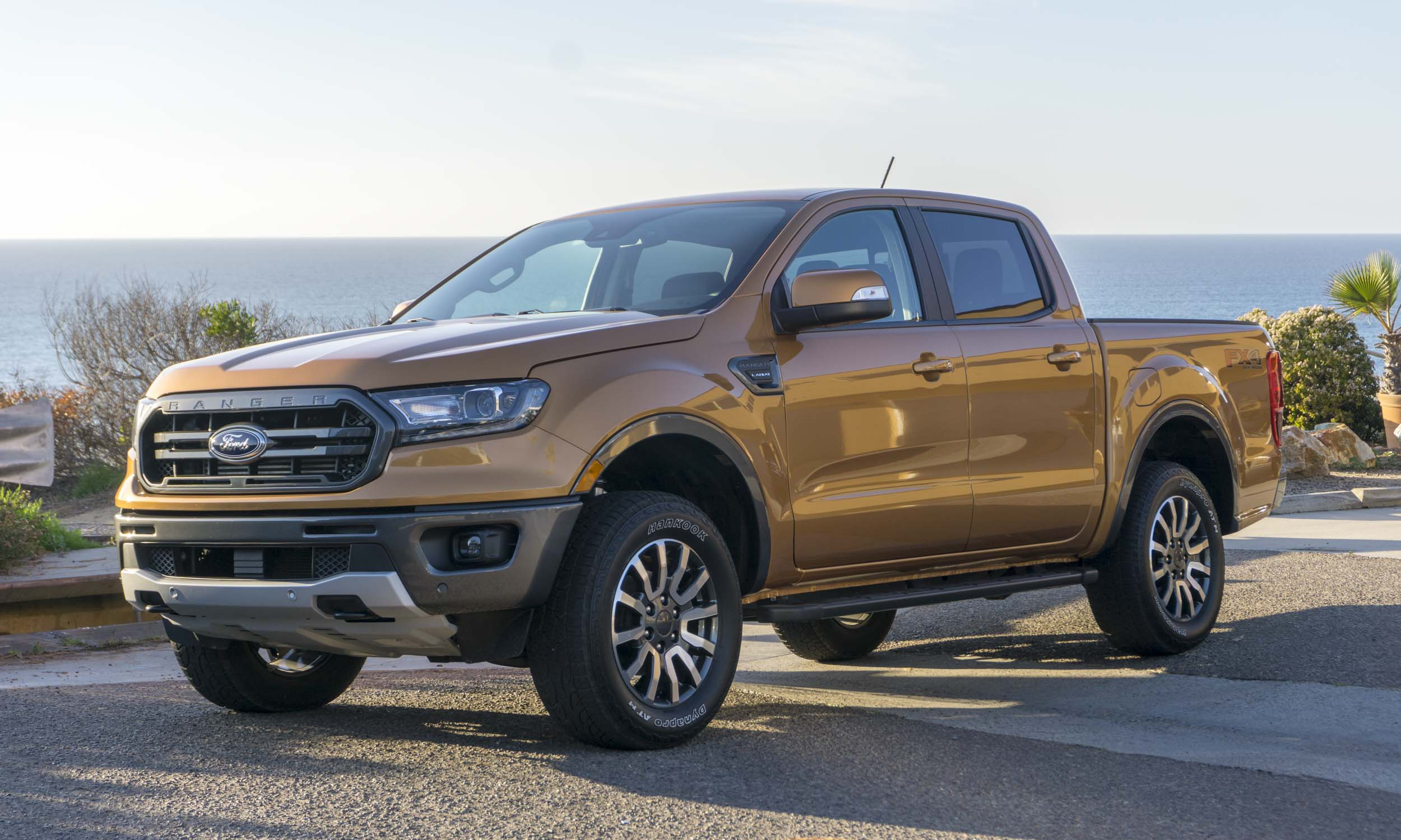 2019 Ford Ranger First Drive Review Our Auto Expert