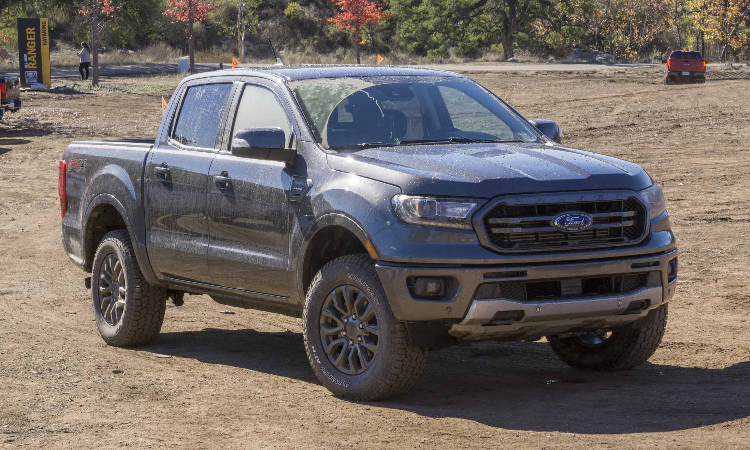 2019 Ford Ranger: First Drive Review | Our Auto Expert