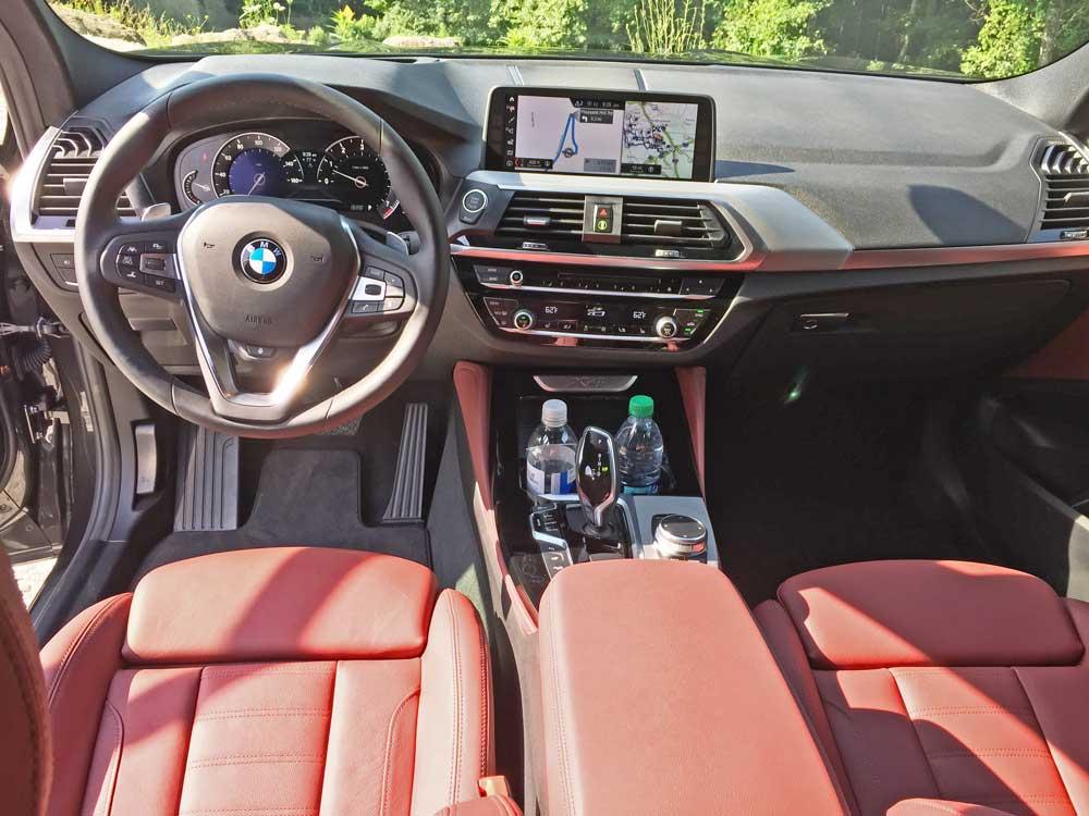 BMW-X4-xDrive-30i-Dsh