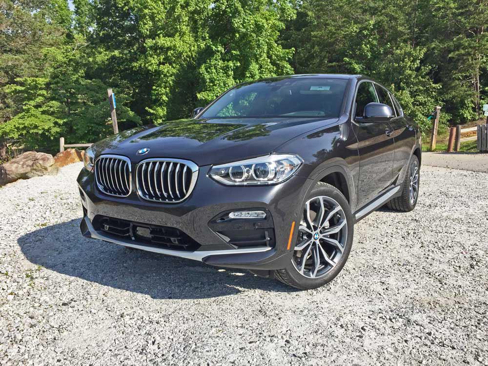 BMW-X4-xDrive-30i-LSF