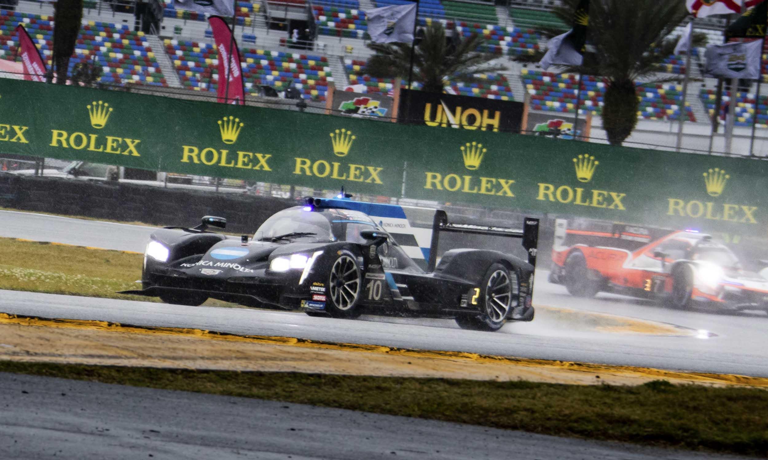 2019 Rolex 24 At Daytona Race Wrapnbsp