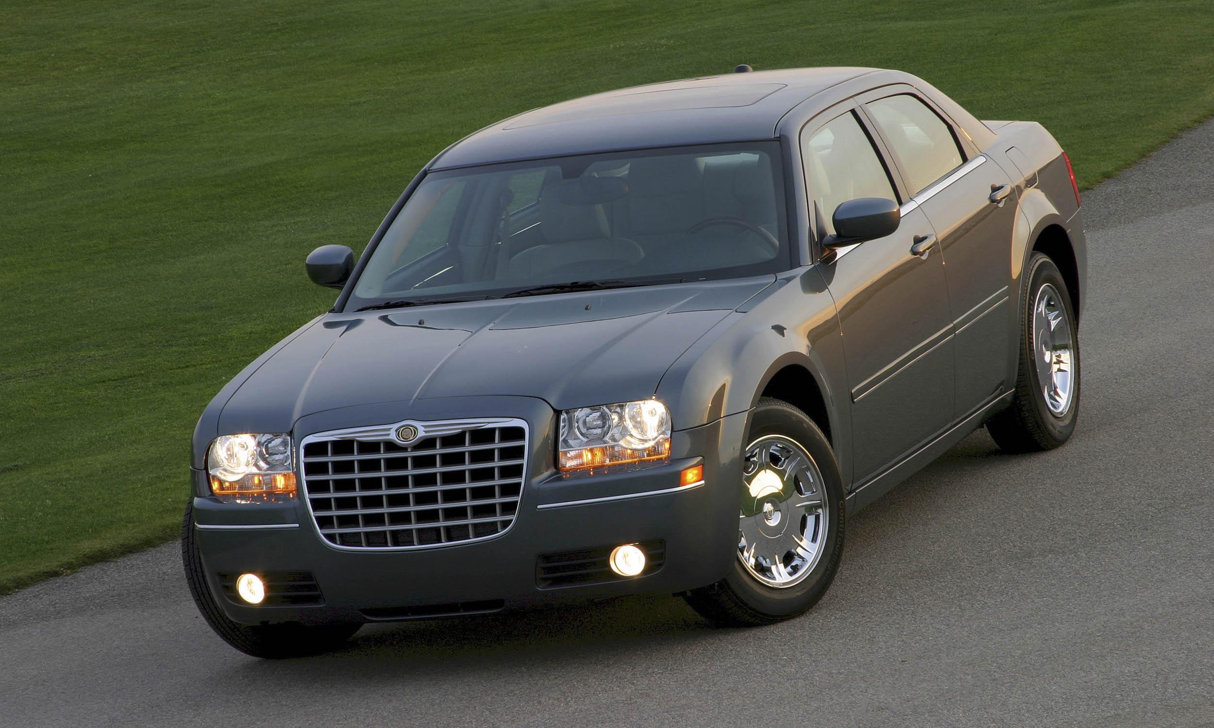 2005 Chrysler 300 Limited