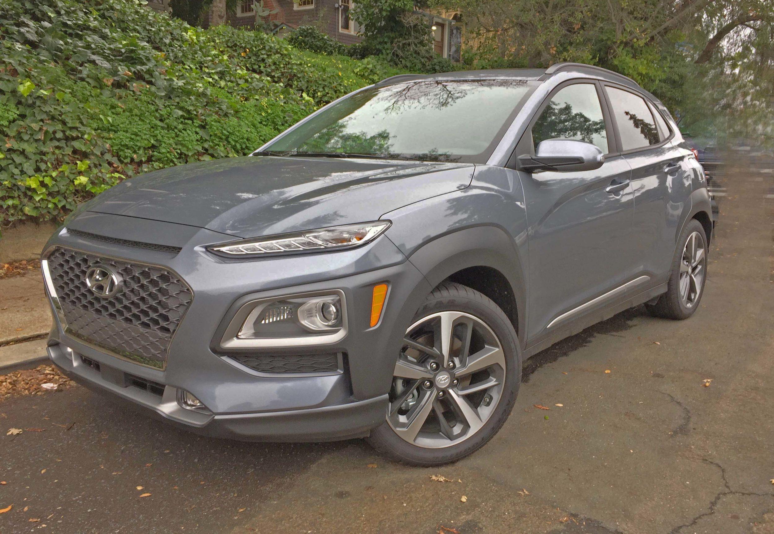 Hyundai Kona Ult-FWD-LSF-'19