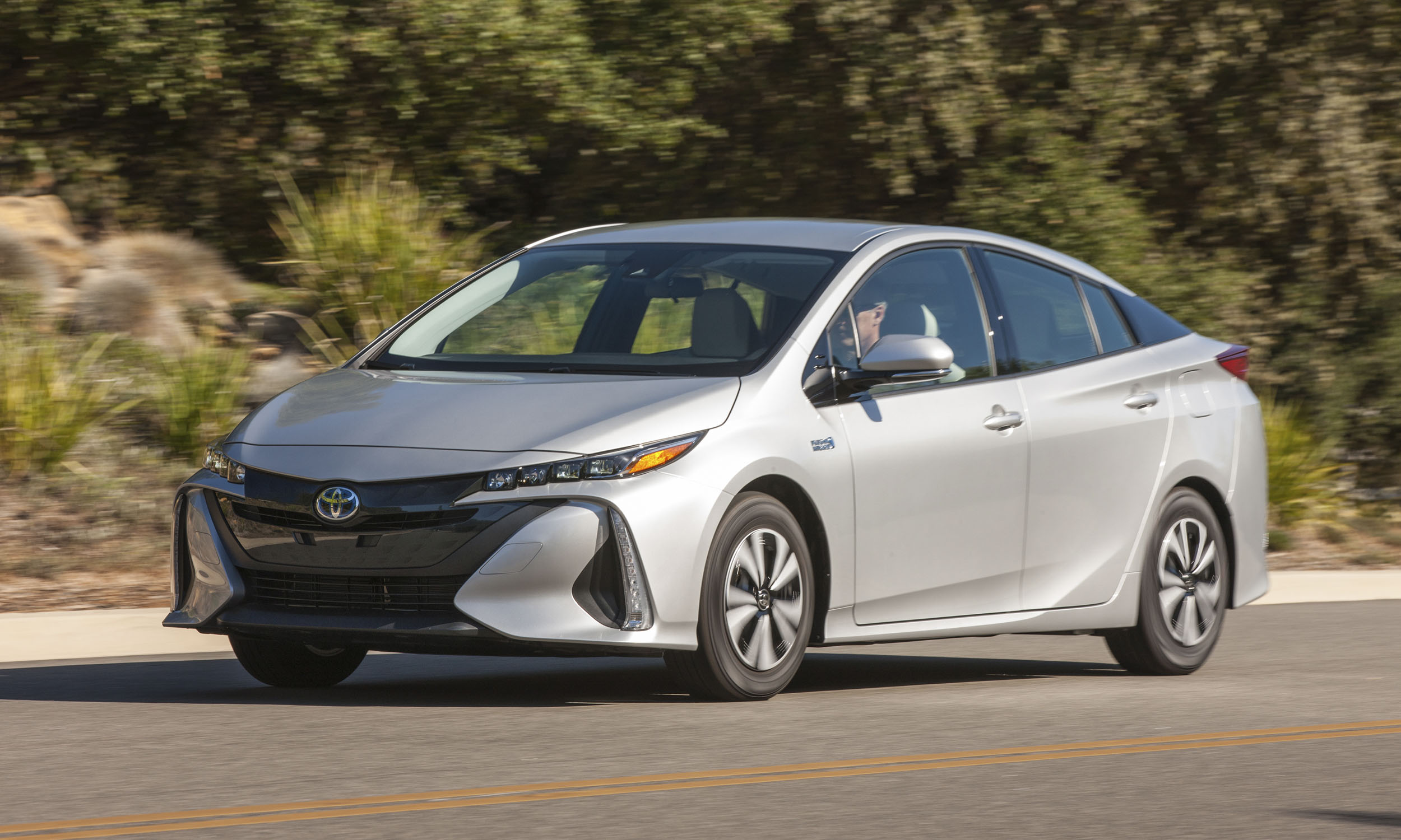 Most Fuel-Efficient Cars in America   Our Auto Expert