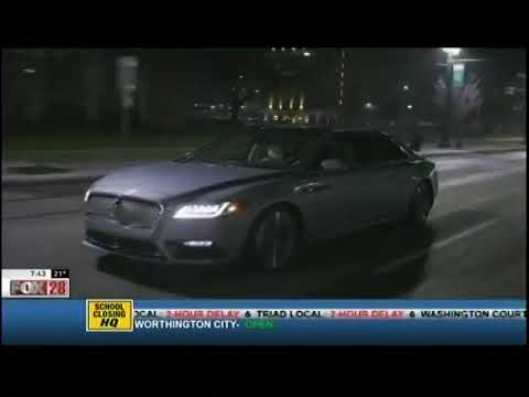 2019 North American International Auto Show LIVE from WTTE Fox 28 with Mike Caudill In Detroit!