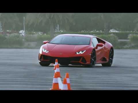 2020 Lamborghini Huracan EVOnbsp