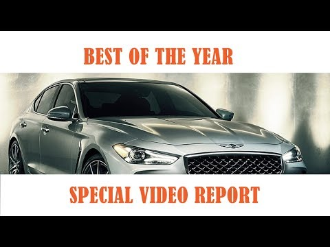 BEST CAR TRUCK AND SUV OF THE YEARnbsp